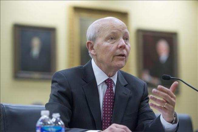 FBI abre investigación por robo de datos al IRS