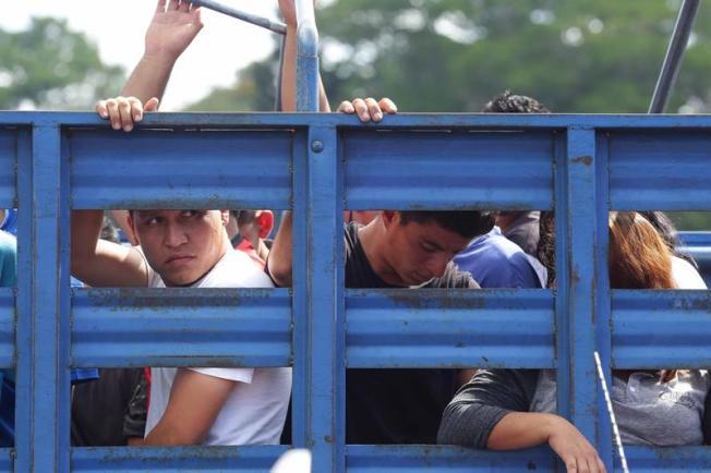 Fiscalía de El Salvador ordena masiva detención de pandilleros de la MS13
