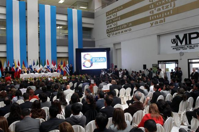 Guatemala: la corrupción es nociva para la economía de Centroamérica