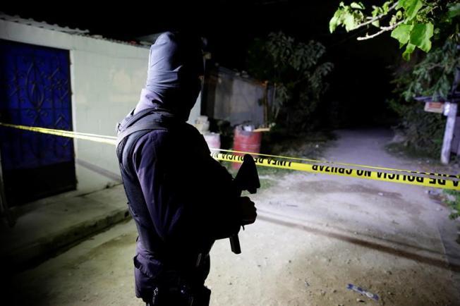 El Salvador registra una epidemia de homicidios de niños y adolescentes en el 2018