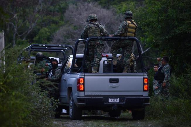 Iguala: Más restos humanos en fosas clandestinas