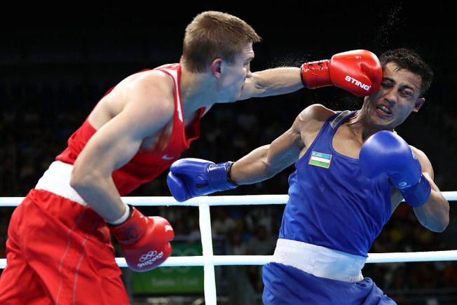 Mira los Juegos Olímpicos Rio 2016 en vivo aquí