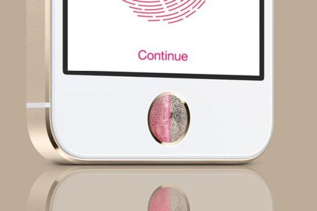 Los riesgos del iPhone 5s