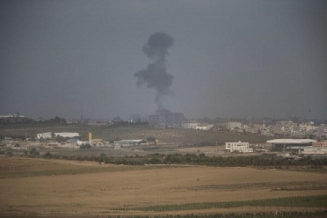 Hamas rompe el pacto y ataca Israel