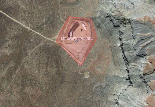 Compañía planea extraer más uranio en AZ