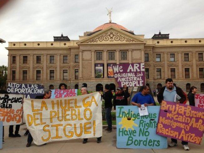 Buscan revocar ley anti inmigrante