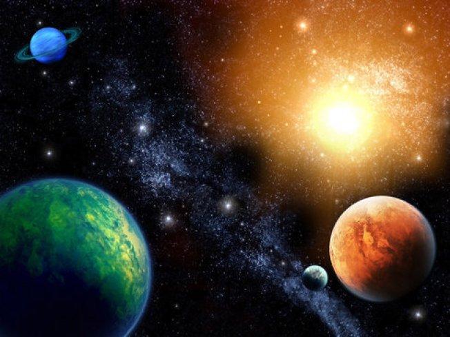 Vaticano y NASA buscan vida extraterrestre