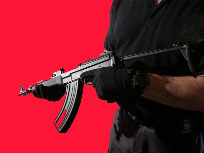 Terror en Phoenix por balacera