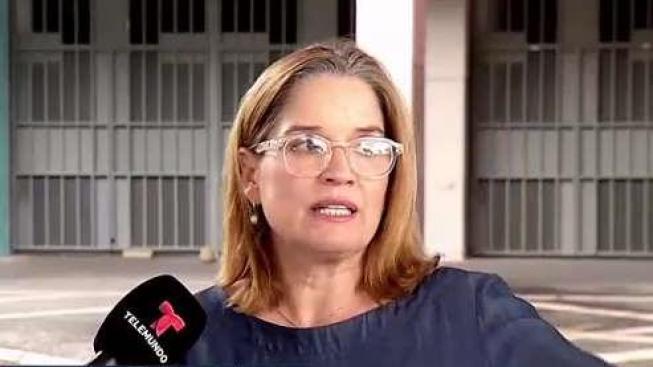 Supremo: No ha lugar a pleito de Carmen Yulín contra Pierluisi