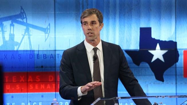 """O'Rourke: quizás fui demasiado lejos al llamar a Cruz """"mentiroso Ted"""""""