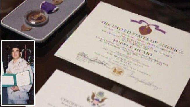 ICE libera a veterano de guerra pero podría ser deportado