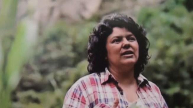 Honduras suspende juicio por asesinato de Berta Cáceres