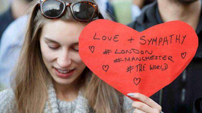 Sube a siete la cifra de muertos en el atentado de Londres