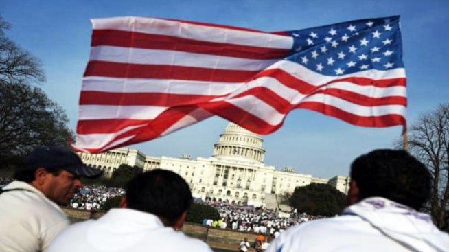 ACLU demanda al gobierno por niños migrantes