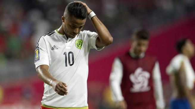 Juego de México vs Guatemala decepciona a Arizonenses