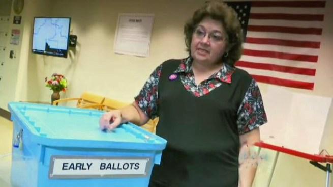 Arizona: siguen impulsando voto latino