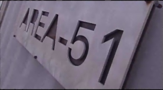 Confirmado: Area 51 existe