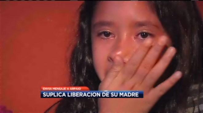 """""""Mi mamá no es criminal"""""""