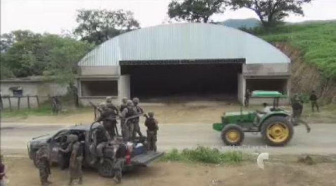 Tlatlaya: Acusan a soldados de homicidio