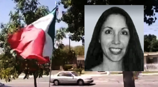 Bandera mexicana es eje de polémica