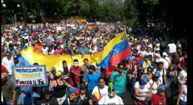 EEUU: relación con Venezuela cambiará