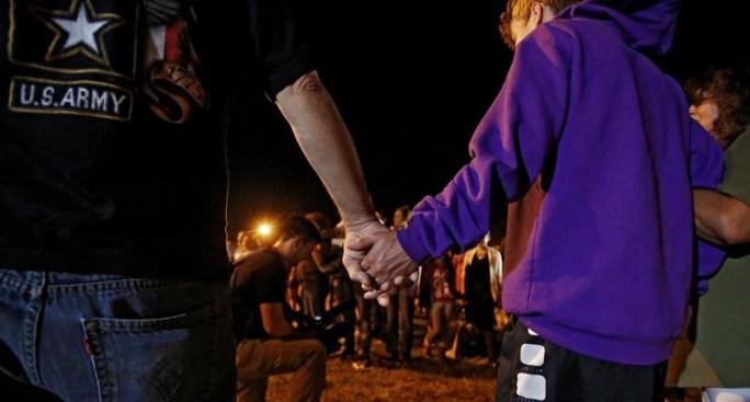 Desgarrador: políticos y celebridades reaccionan a masacre en Texas