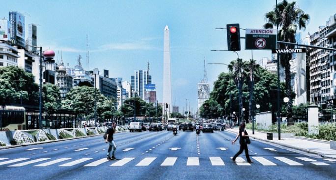 Argentina entra en suspensión de pagos