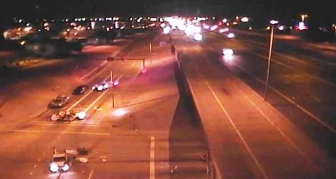 Pánico por accidente mortal en Phoenix