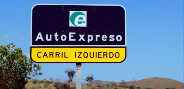Gobernador no aprueba medida que baja multas de AutoExpreso