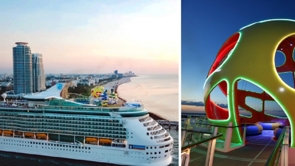Millennals Ahoy! Cruise Line Invests $120M in Ship for Younger Crowd